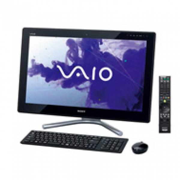 SONY VAIO VPCL24AJ を強引にWindows10 にアップグレード