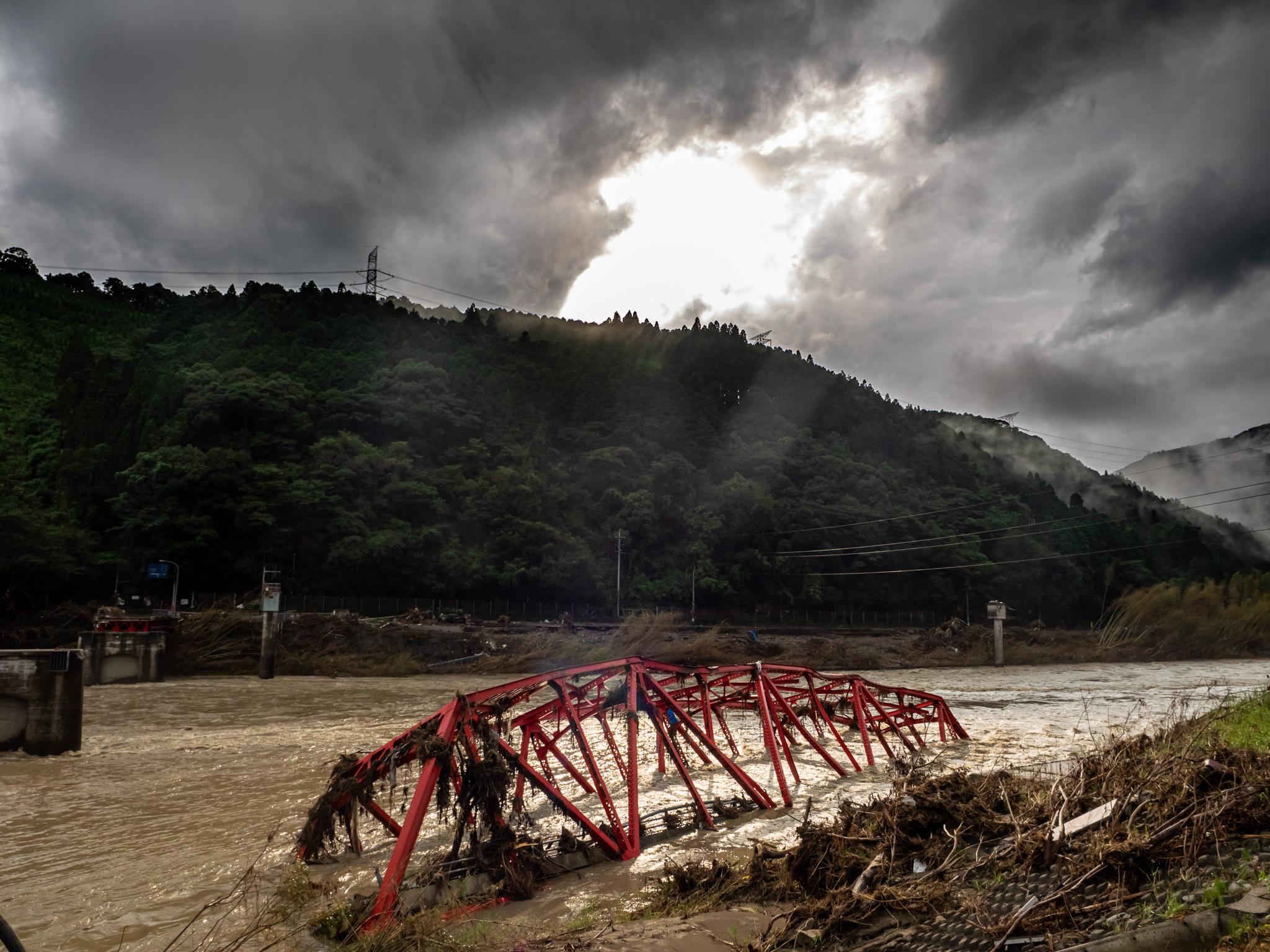 2020年「令和2年7月豪雨災害」関連無料画像配布開始